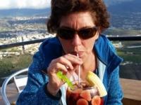 Fam en vrienden op bezoek op La Palma