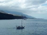 La Palma-Azoren-Porto