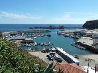Santa Maria-Azoren